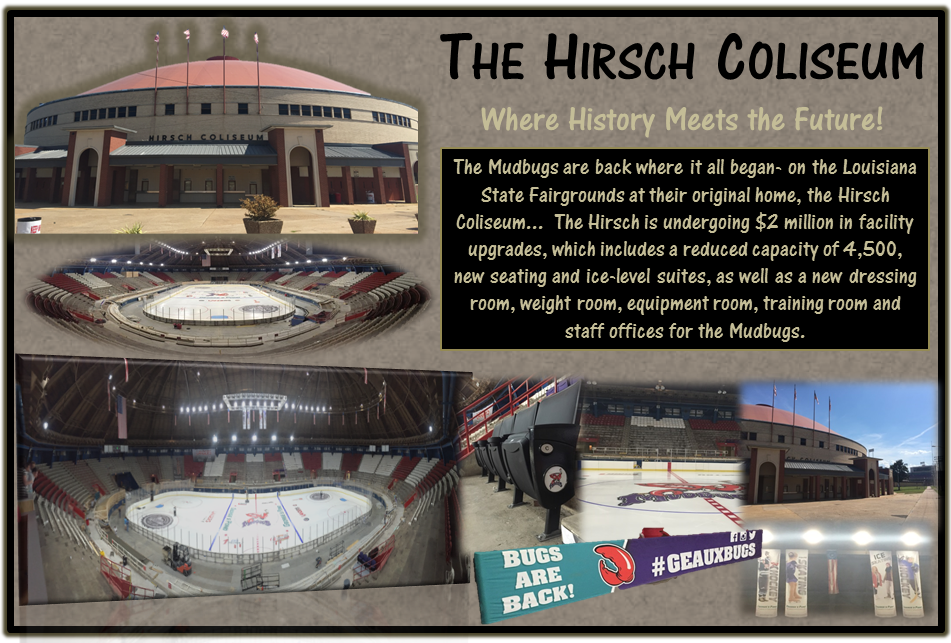 Recruiting Page- Hirsch Graphic